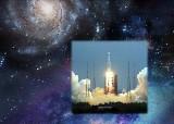 """Fragment chińskiej rakiety kosmicznej uderzy w Ziemię? Long March 5B może wkrótce spaść na Ziemię. """"Potencjalnie nie jest dobrze"""""""