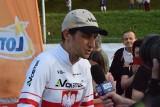 32 Wyścig Solidarności i Olimpijczyków. Maciej Paterski z Voster ATS Team Stalowa Wola: Dzisiaj chcieliśmy się zrewanżować (WIDEO)