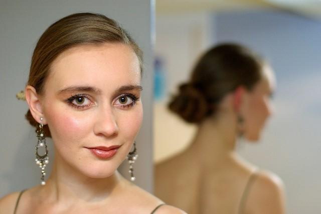 Sopranistka Joanna Trafas poprowadzi koncerty dla dzieci w Filharmonii Krakowskiej