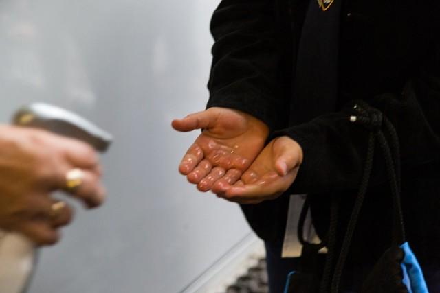 W kwarantannie przebywają 23 osoby ze Szkoły Podstawowej w Wałdowie po tym, gdy okazało się, że przebywa tam dziecko zakażonej pracownicy DPS-u