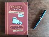 """Książka dla dzieci """"Poradnik Emrego. O sztuce zdobywania przyjaciół (i wrogów)"""". Zabawne przygody małego chłopca"""