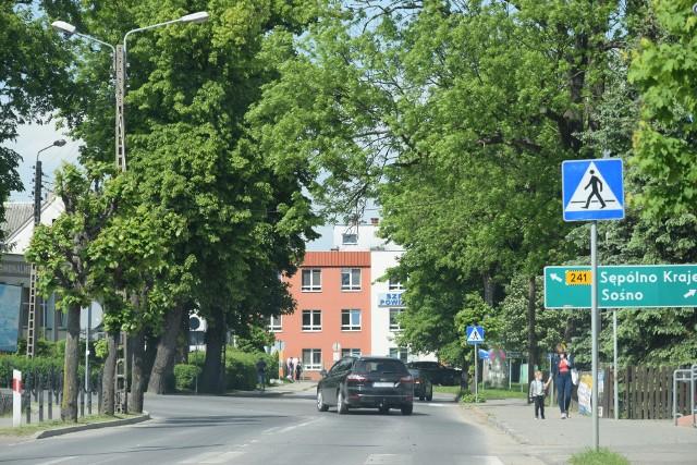 Mieszkańcy powiatu sępoleńskiego są zbulwersowani, że zostali pozbawieni transportu publicznego nawet do Więcborka, gdzie jest szpital