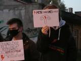 Pabianiczanie znów wyjdą na ulice, aby protestować ZDJĘCIA