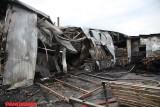 Dwóch mężczyzn oskarżonych o podpalenie firmy w Lesznie. Prokuratura twierdzi, że w ten sposób chcieli wyeliminować konkurencję