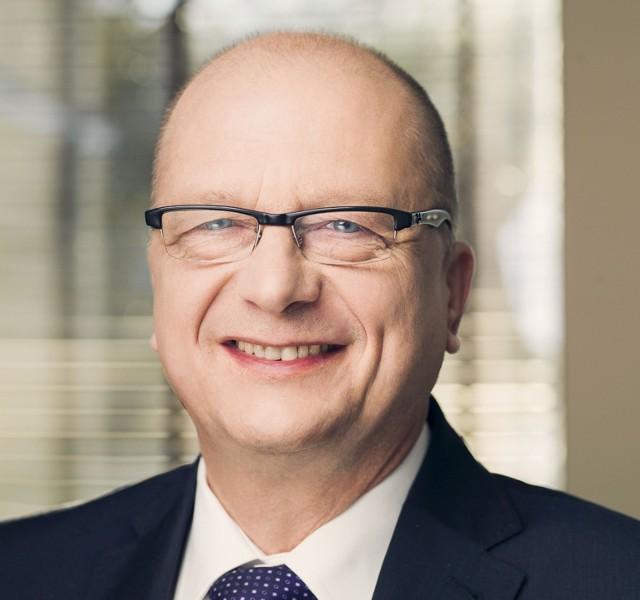 Andrzej Sugajski, dyrektor generalny Związku Polskiego Leasingu.