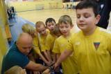Pogoń Świebodzin zorganizowała udany Turniej Piłkarski Żaków - z rocznika 2010 i młodszych [ZDJĘCIA]