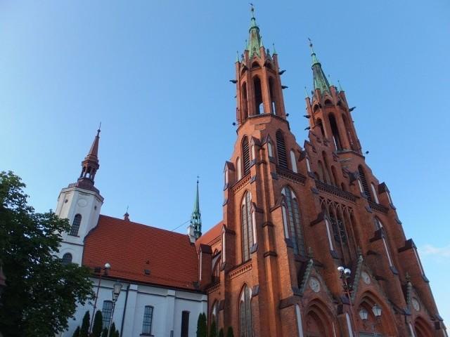 Spotkanie z kolędą odbędzie się 10 stycznia o godz. 12 w Białostockiej Katedrze pw. Wniebowzięcia NMP.