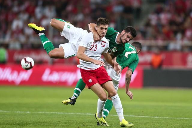 Przedstawiamy oceny reprezentantów Polski za mecz z Irlandią we Wrocławiu. Kto wypadł najlepiej, a kto najgorzej? DO KOLEJNYCH OCEN I ZDJĘĆ MOŻNA PRZEJŚĆ ZA POMOCĄ STRZAŁEK
