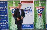 Górnik Zabrze: Bartosz Sarnowski zniknął i nikt nie wie, co będzie dalej