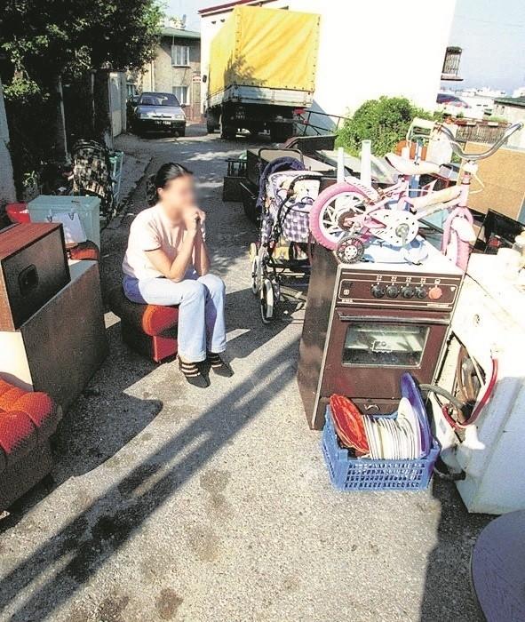 Ludzie  z wyrokami eksmisyjnymi czują się bezkarni, bo miasta i tak nie mają lokali, do których mogłyby ich przenieść