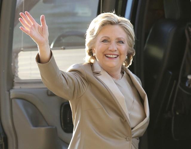 Wyboru w USA. Wybory wyłonią 45. prezydenta Stanów Zjednoczonych.  Kto wygra? Donald Trump czy Hilary Clinton?