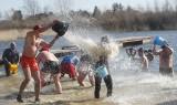 Lany poniedziałek: Wielka wodna bitwa u rzeszowskich Sopelków [ZDJĘCIA]