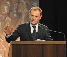 Donald Tusk nie będzie startował w wyborach prezydenckich.