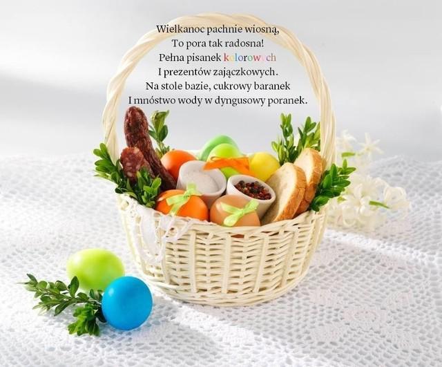 Piękne życzenia Wielkanocne 2018 Sms Facebook E Kartki