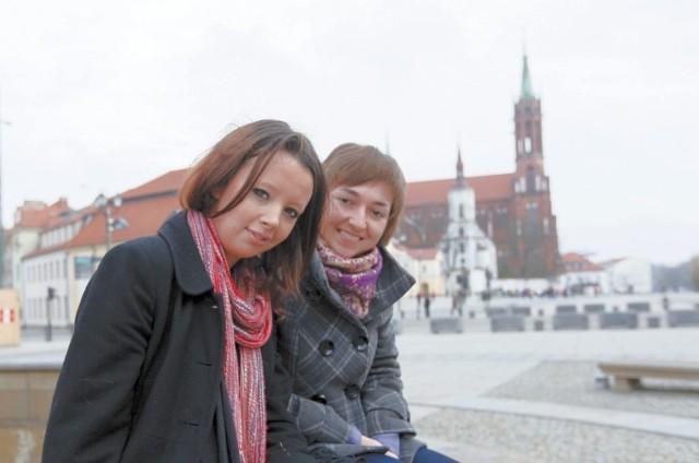 Młody Białystok Marlena i Magdalena bezpłatnie pomagają tym, którzy chcą zrealizować swoje pomysły: artystyczne i nie tylko. Założyły więc fundację. Organizują warsztaty, szukają wolontariuszy. Każdy może się do nich zgłosić: i ci, którzy potrzebują pomocy, i ci, którzy mogą pomóc.