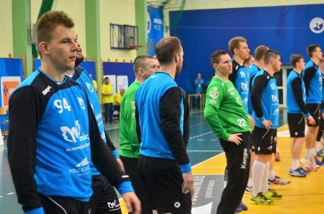 Piłkarze ręczni SPR Stali Mielec już w środę wracają na ligowe parkiety
