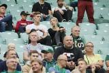Kibice na meczu Śląsk Wrocław - Wisła Płock. Byłeś na meczu Śląsk - Wisła? Znajdź siebie na trybunach (ZDJĘCIA KIBICÓW)