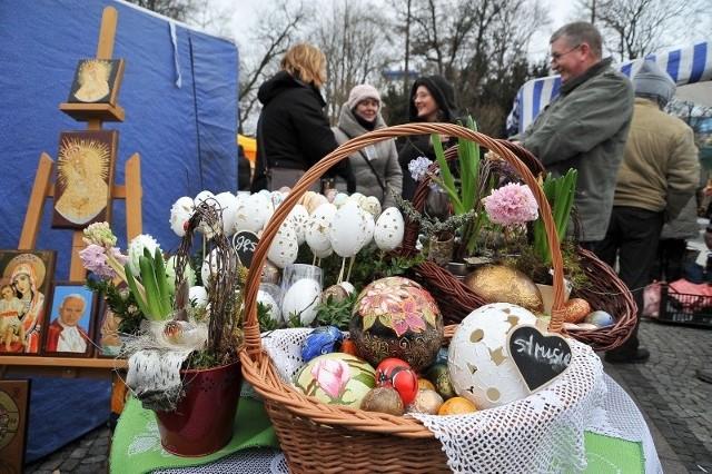 Na jarmarku św. Kazimierza będzie można kupić regionalne przysmaki, rękodzieło ludowe, świąteczne ozdoby