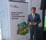 Gmina Bytoń uhonorowana statuetką Lider Rozwoju