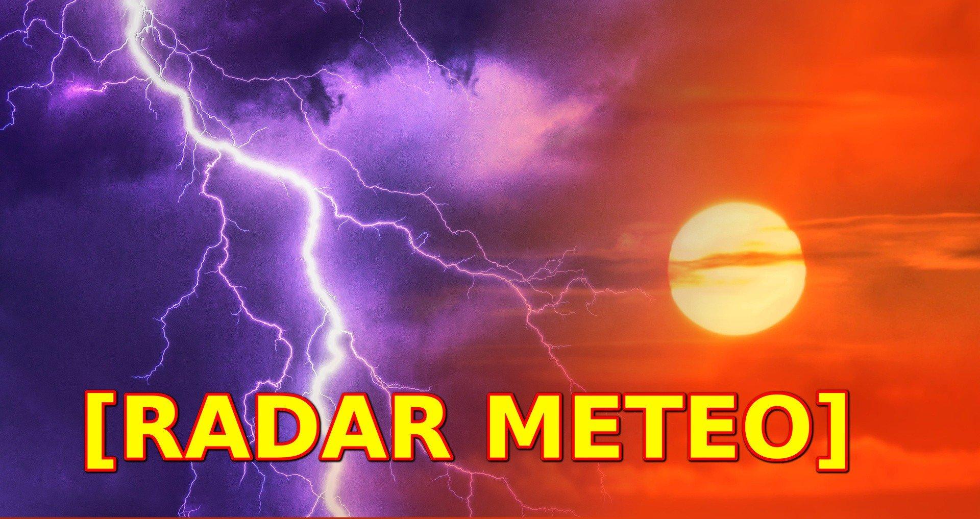 Nowe Ostrzezenia Imgw Silny Deszcz I Burze Piatek 9 08 2019