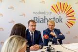 Miasto Białystok daje dofinansowanie na montaż pomp ciepła i solary. Do podziału jest pół miliona [ZDJĘCIA]