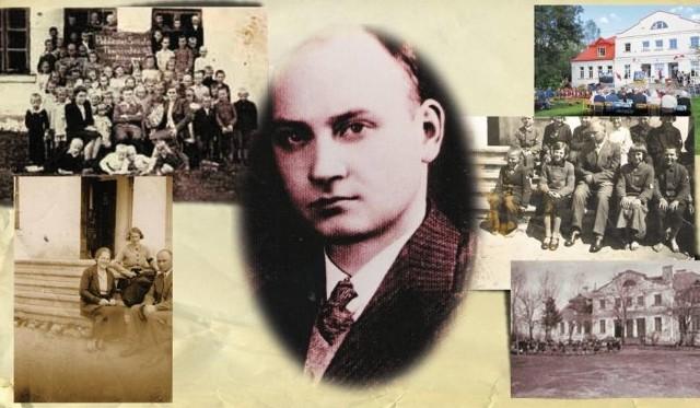 Józef Świrniak i przedwojenna społeczność szkoły w Kruszewie