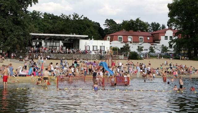 Plaża miejska w Rudniku cieszy się wielkim zainteresowaniem odwiedzających zwłaszcza południowej części Grudziądza. Wstęp latem będzie darmowy tak samo jak wstęp na plażę w Tarpnie