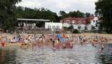 Wejścia na plaże w Tarpnie i Rudniku. Płatne czy darmowe w tym sezonie? Jest stanowisko władz Grudziądza