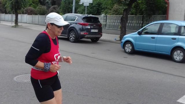 W biegach brało udział trzystu zawodników