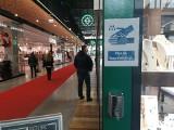 Pabianice. Galerie handlowe otwarte. Pabianiczanie tłumnie ruszyli na zakupy? ZDJĘCIA