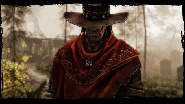 Call of Juarez: GunslingerCall of Juarez: Gunslinger - bardzo dobra gra w dobrej cenie.