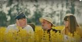 """Bohaterowie """"U Pana Boga..."""" walczą z GMO. Są twarzą  projektu realizowanego wspólnie ze Stacją Doświadczalną Oceny Odmian w Krzyżewie"""