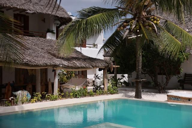 Hotel Paradise 3. Uczestnicy nowej edycji programu zamieszkali w luksusowej willi na Zanzibarze