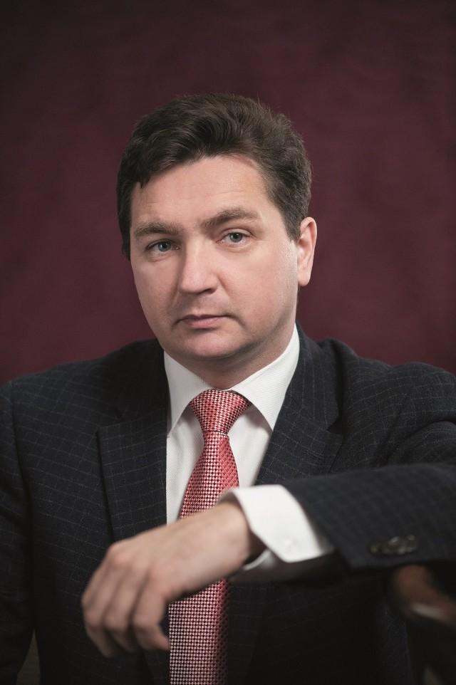Tomasz Kozłowski nowym prezesem Podlaskiego Związku Pracodawców