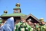 Skit Odrynki. Uroczystości ku czci świętych Antoniego i Teodozjusza Kijowsko-Pieczerskich (zdjęcia, wideo)