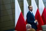 Wicemarszłaek Senatu Marek Pęk: Apeluję do marszałka Grodzkiego o niezwłoczne procedowanie ustawy ratyfikacyjnej
