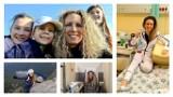 Magda z Grudziądza, mama trójki dzieci, pasjonatka gór toczy ciężką walkę z rakiem. Możemy wspomóc kosztowne leczenie