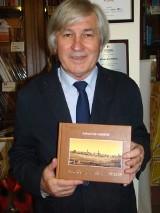 Nowa książka o Inowrocławiu. Bronisław Majewski opisał miasto w średniowieczu