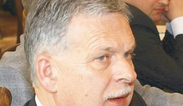 Poseł Aleksander Mrówczyński otrzymał w Chojnicach 2 tys. 564 głosy. Łącznie zebrał ich zaś 5 tys. 835