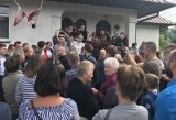 Wielka awantura w parafii w Mnichowie. Pobity wikary (NOWE FAKTY, WIDEO, ZDJĘCIA)