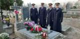 Częstochowa: Związek Oficerów Rezerwy udunfował renowację zdewastowanego grobu powstańca styczniowego por. Józefa Hunkiewicza [ZDJĘCIA]