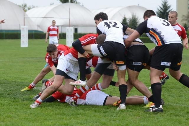 ME w Rugby do lat 18: Polacy przegrali z Rumunią i zakończyli występy na 4.  miejscu