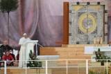 ŚDM w Krakowie: RELACJA NA ŻYWO: Mocne słowa papieża, ponad milion osób w Brzegach