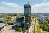 Katowice. .KTW I siedzibą nowego Centrum Serwisowo-Badawczego LKQ Europe