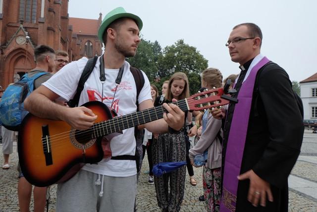 Pielgrzymka do Częstochowy wyruszy z naszego miasta już po raz 32. Co roku gromadzi setki wiernych