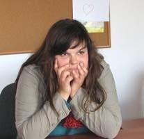 Dominika Topolska uważa, że żadne pieniądze nie zrekompensują obecności obojga rodziców