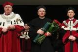 Abp Stanisław Budzik z tytułem Doktora Honoris Causa