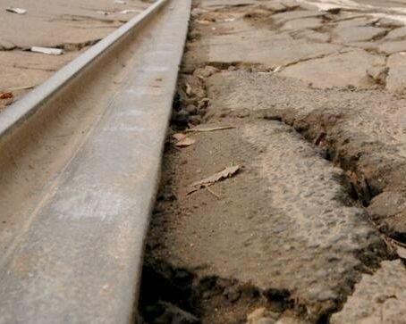 Miasto za nowy dywanik asfaltowy w tym miejscu zapłaci około 300 tys. zł.