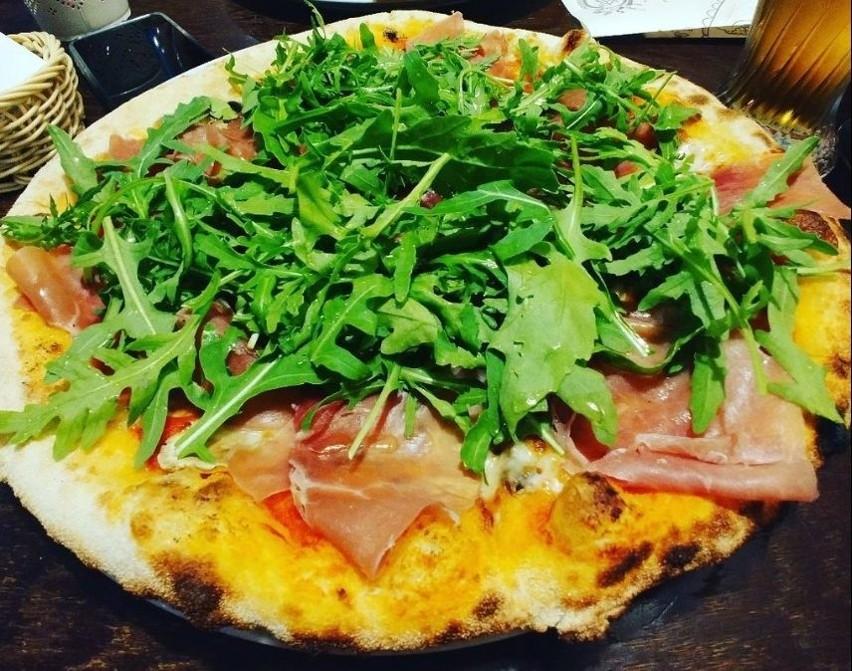 Poznań Najlepsze Włoskie Restauracje W Mieście Pizza