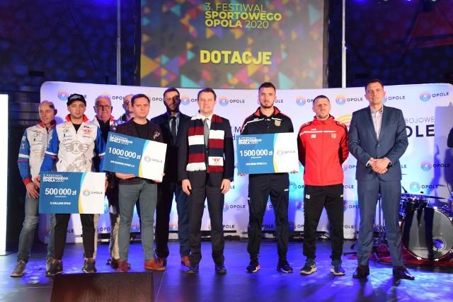 III Festiwal Sportowego Opola